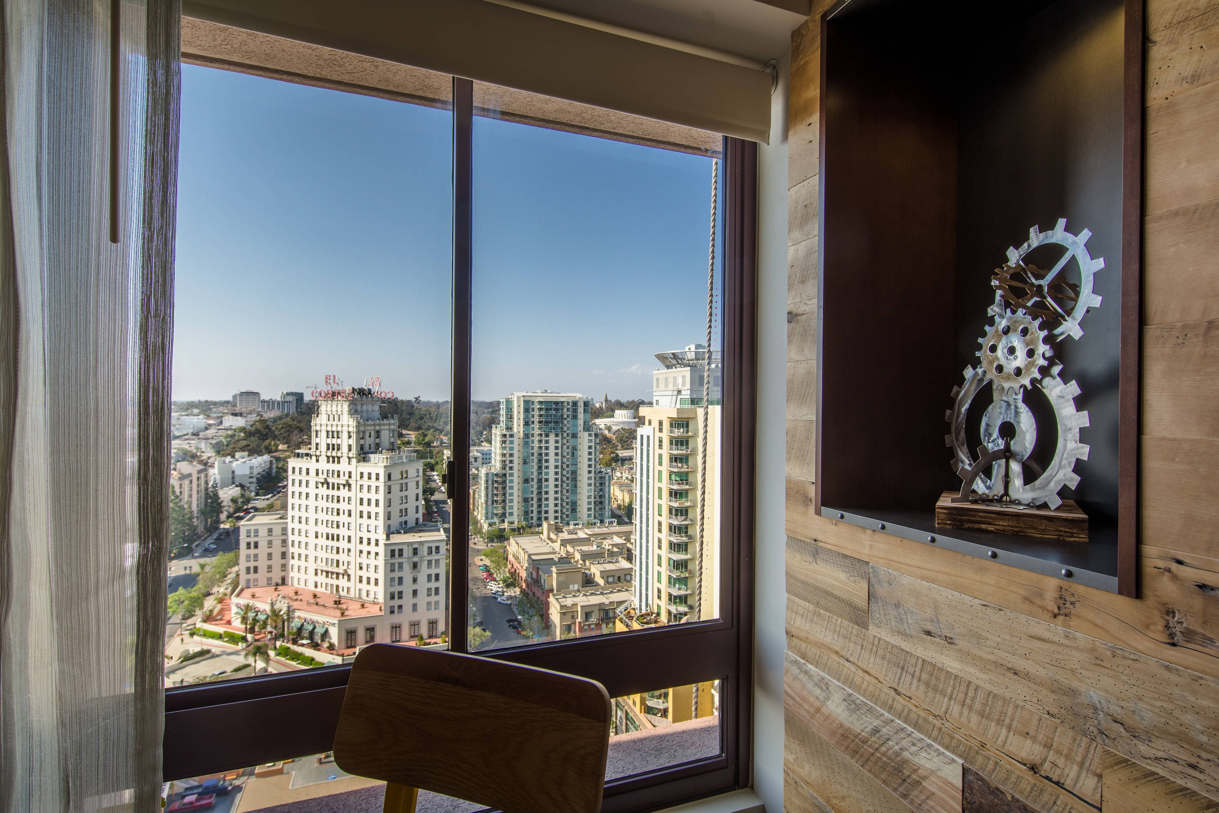 Marriott Vacation Club Pulse San Diego King Suite City View Rooms Suite Comfort Hotel San Diego