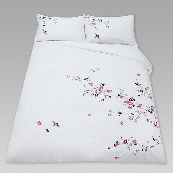 Buy John Lewis Eden Bedding John Lewis Bed Beds Online Double Duvet Covers