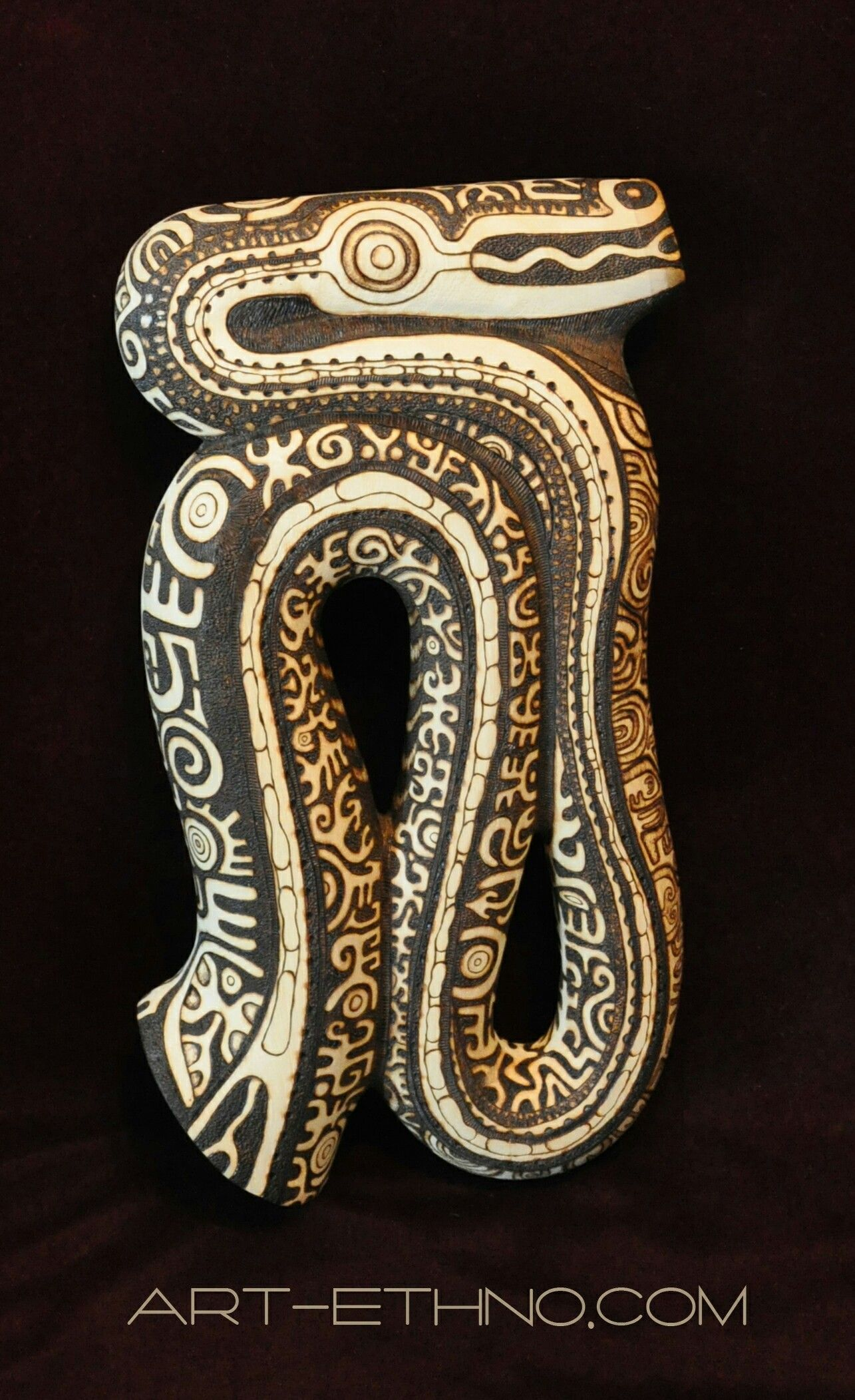 Pin by ABDUL HAFEEZ on Pyrography Pyrography, Didgeridoo