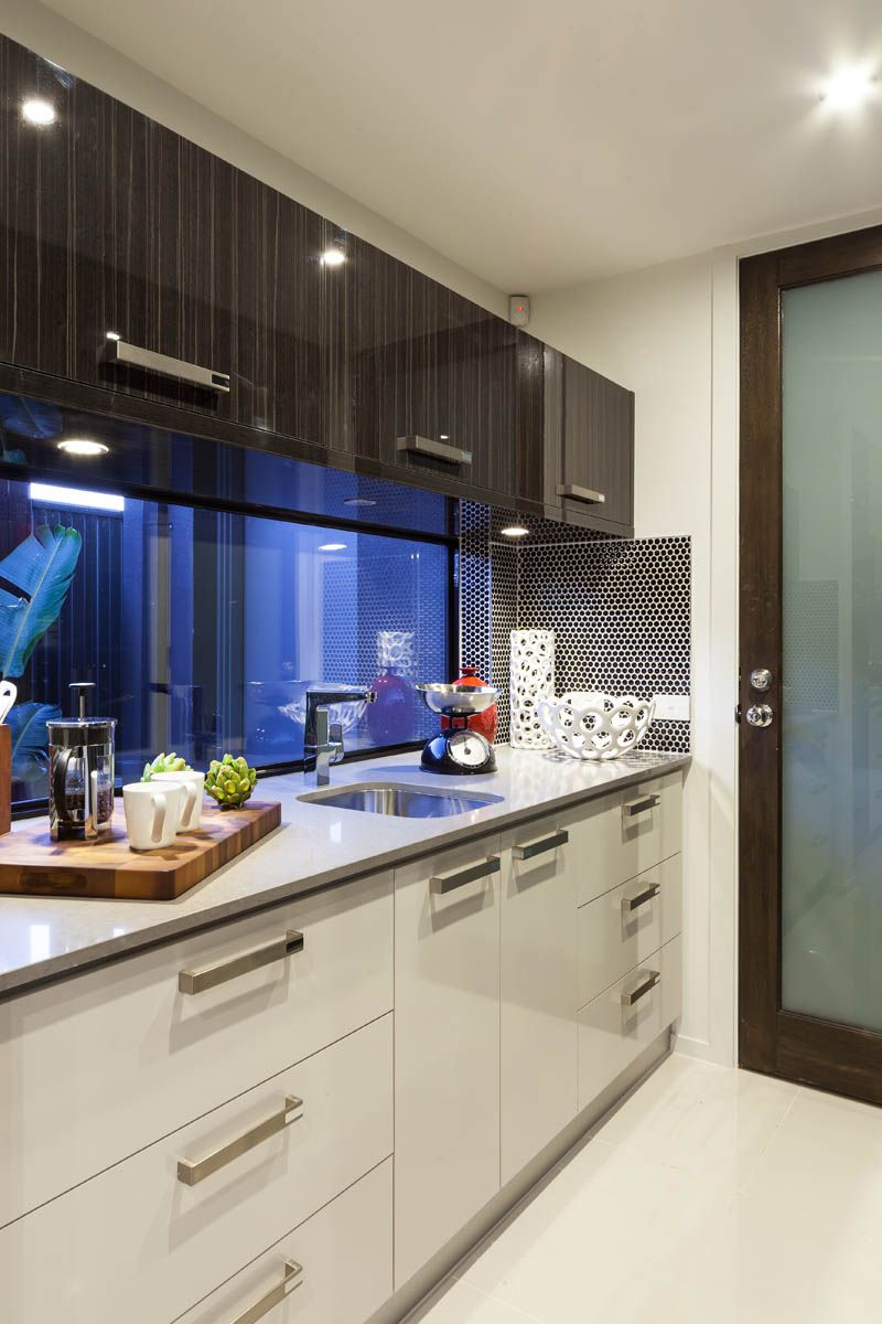 Butlers Pantry Designs & Ideas | Metricon | Pantry / Despensa ...