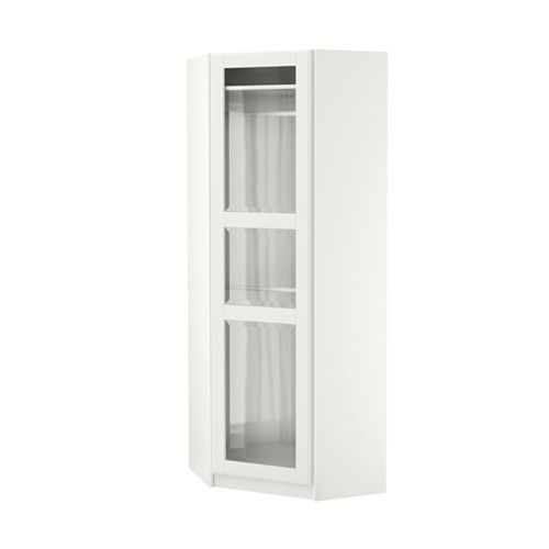 PAX Corner wardrobe IKEA 10-year Limited Warranty. Read about the ...