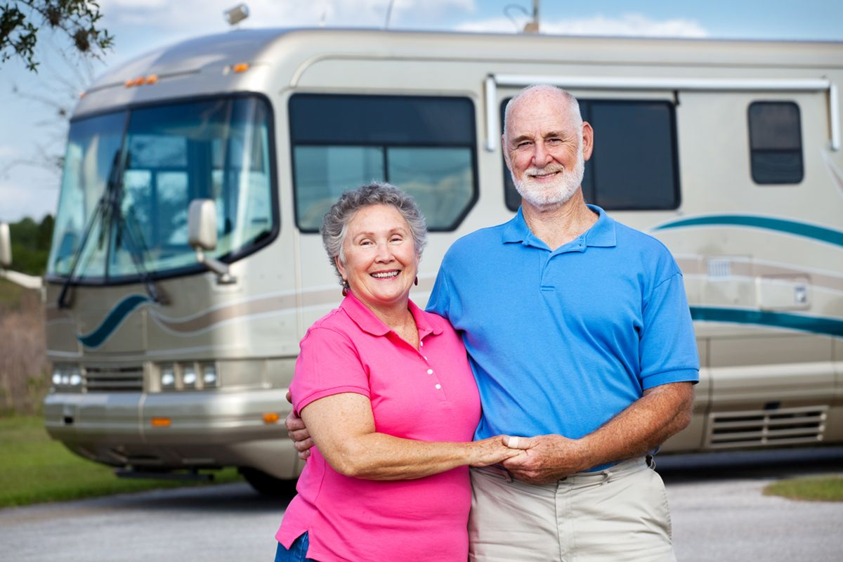 Choose adventure with alternative senior living