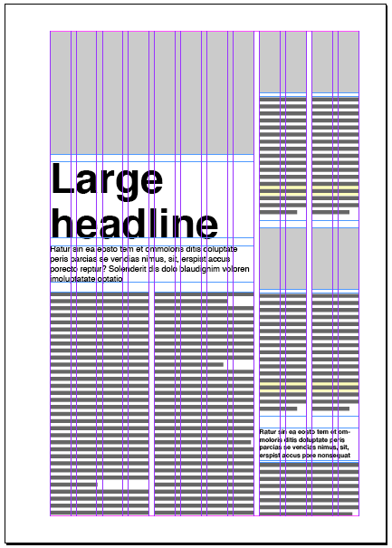 Magazine Columns – Backbone of Every Good Layout | Columns ...