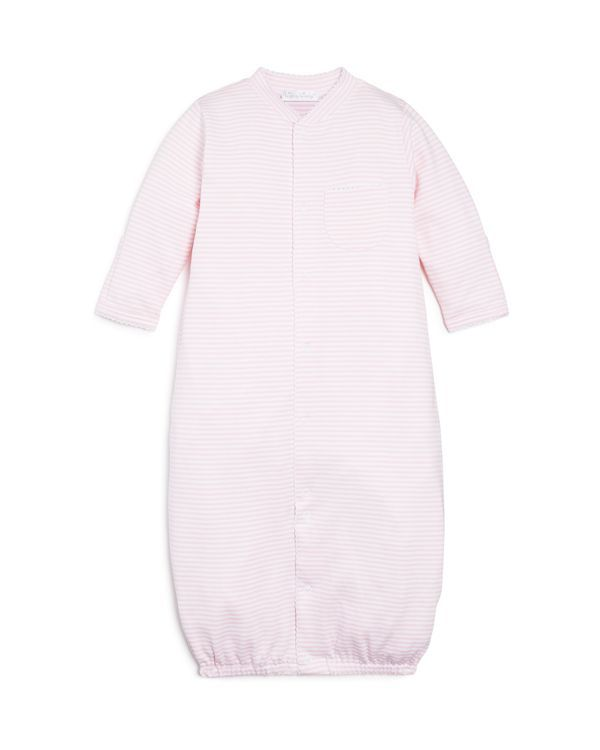 Kissy Kissy Infant Girls\' Striped Convertible Gown - Size 0-3 Months ...
