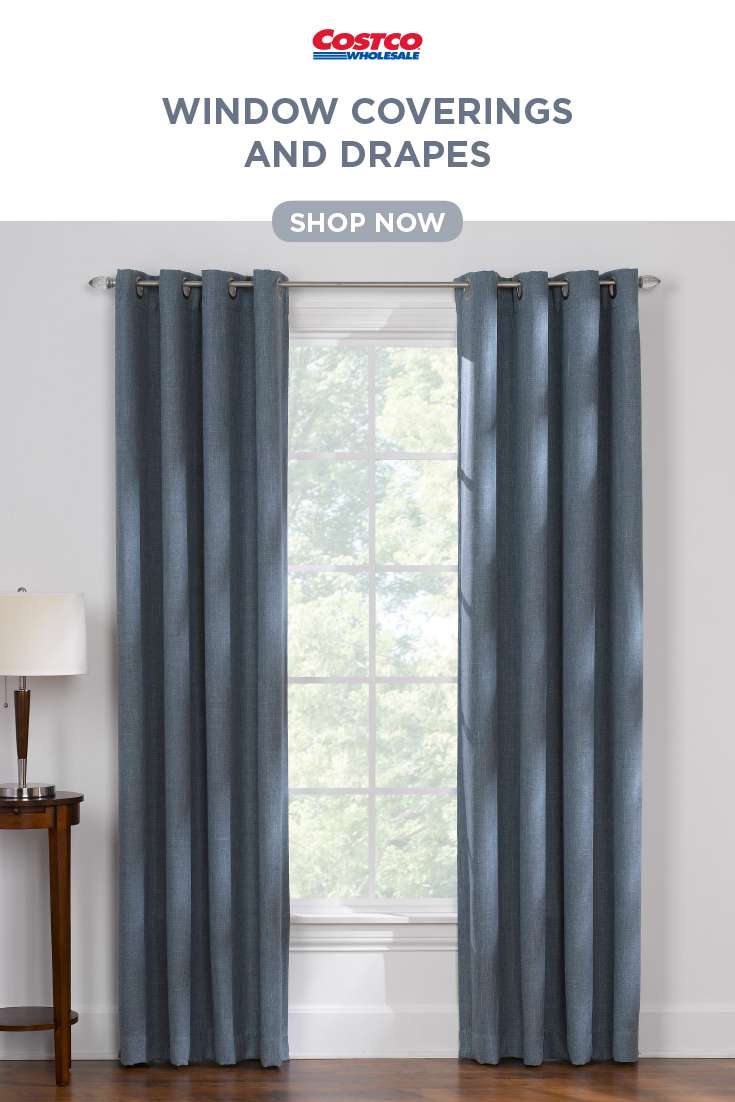 Thermal Balance Room Darkening Curtains 2 Pack Curtains Insulated Drapes Custom Drapes