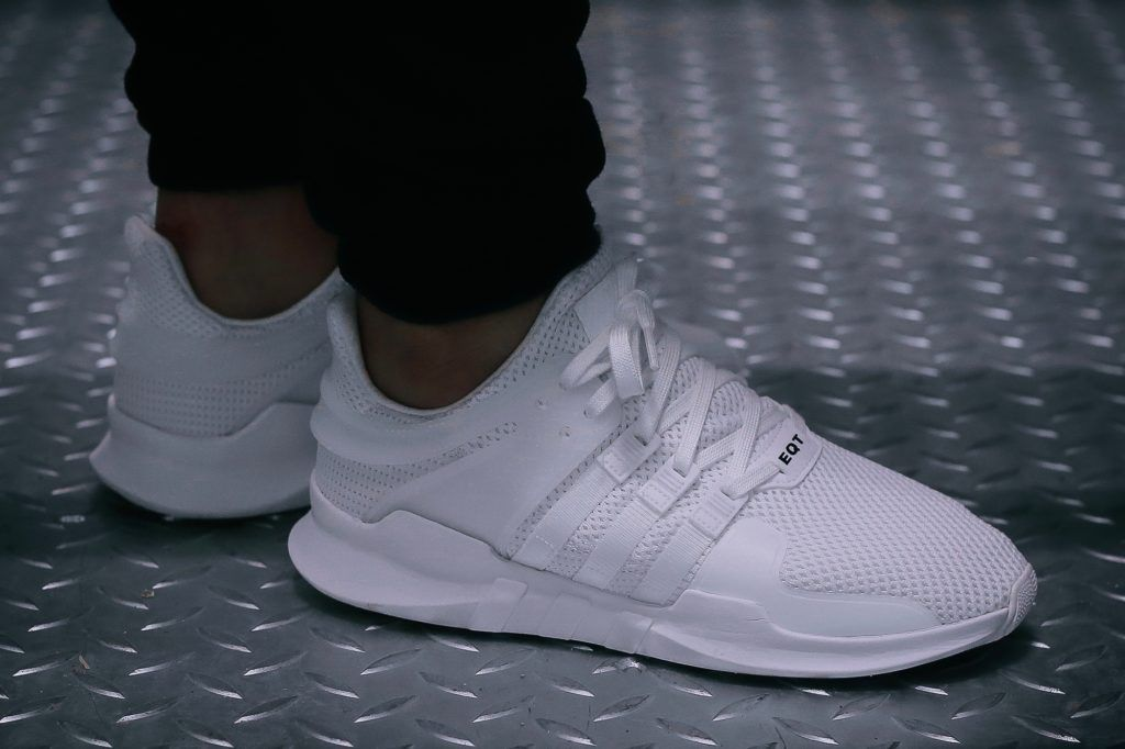 adidas EQT Support ADV 'On Foot' Dropping at BSTN Munich