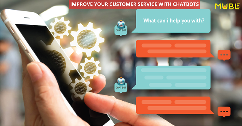 Chatbot Services Chatbot The Chatbot Device Which Help To Provide Customer Service In 24 7 Generate More Sales An In 2020 Chatbot App Chatbot App Development