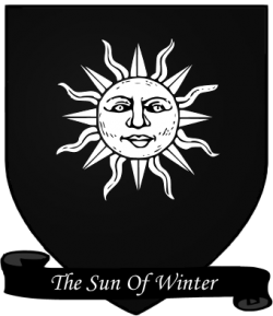 House Karstark Coat of arms, Westeros, Family crest