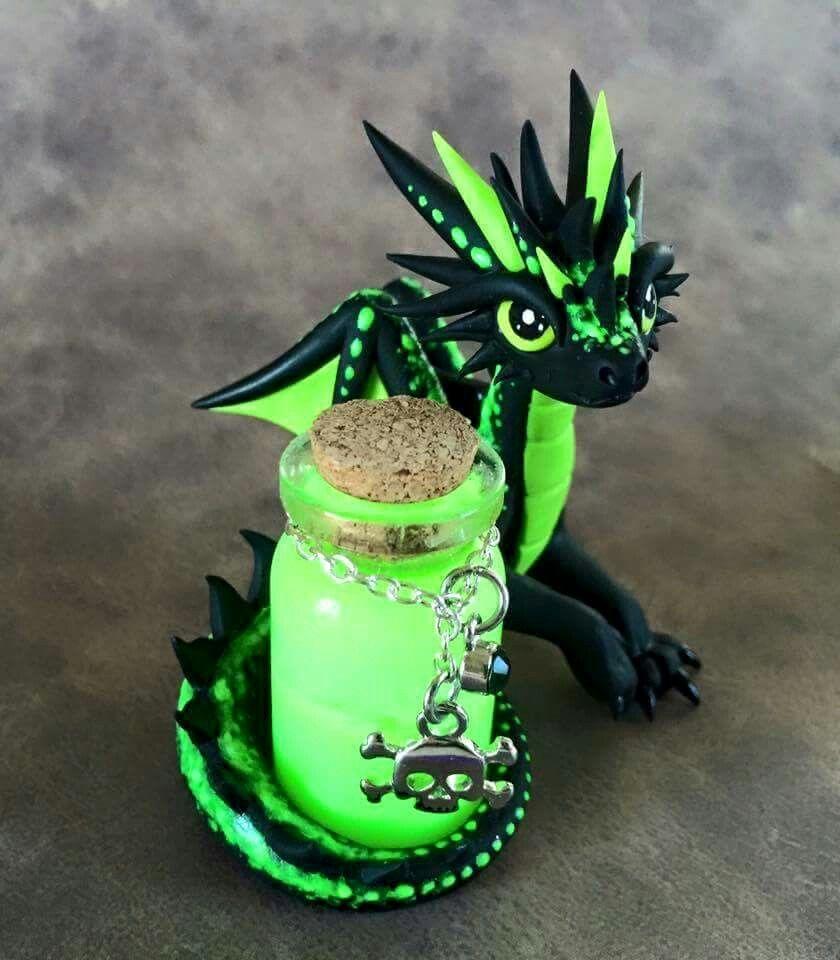 Love it dragons & bones