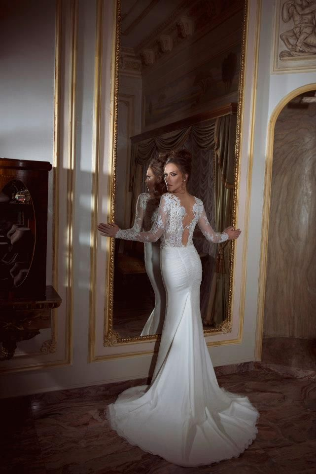 Romantic And Fashionable Wedding Dresses | Romantic, Wedding dress ...