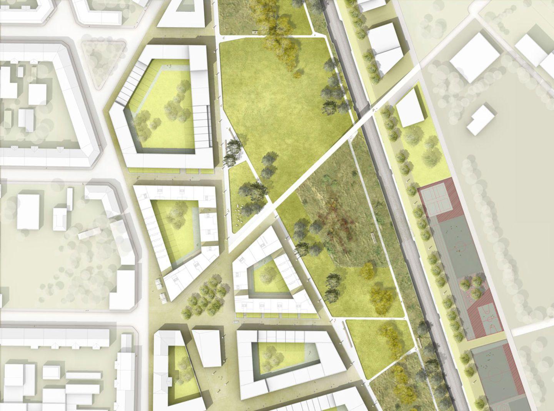 Jörg Wessendorf, Atelier Loidl Landscapearchitects