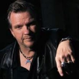 "Meatloaf... interesting man. No, he's not dead.  Remembering, ""Two out of Three Ain't Bad"""