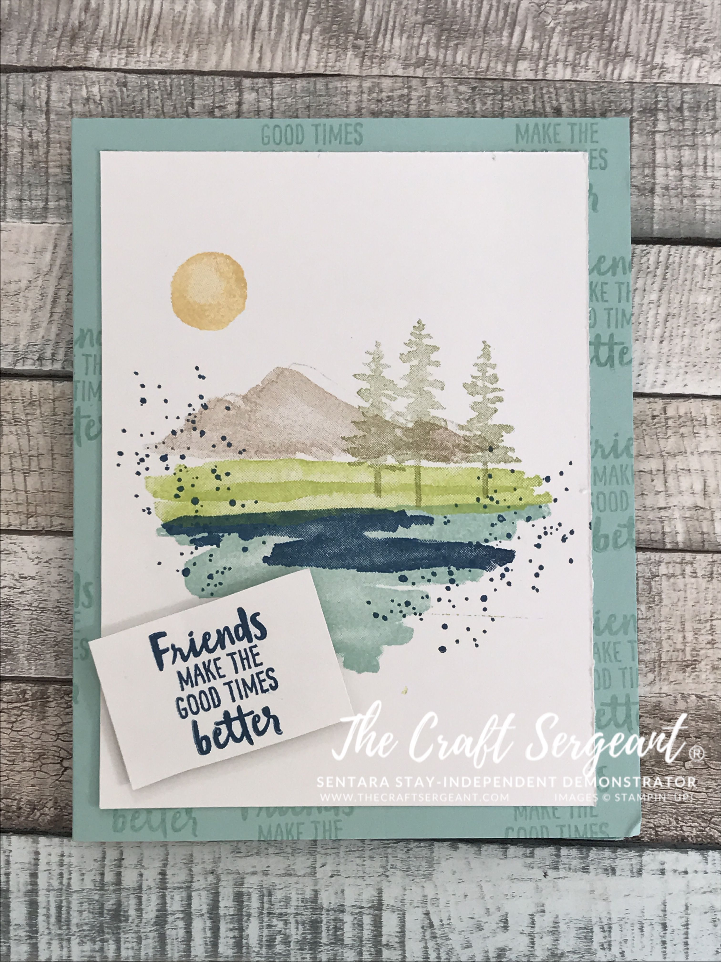 Waterfront stamp set cased from the occasions 2018 catalog waterfront stamp set cased from the occasions 2018 catalog waterfront watercolor friends kristyandbryce Images
