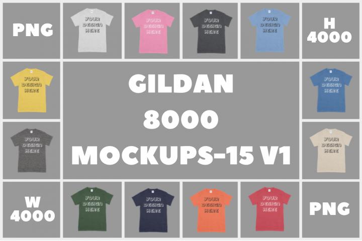 Download Pin On Gildan Mockups