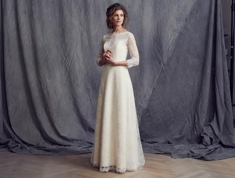 PASSIONS by LILLY - Bridalgowns for fashionistas