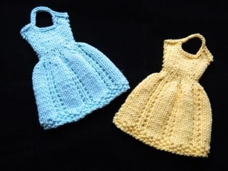 Lets Visit Rome Knit Dress Dishcloth Rome Patterns And Knitted