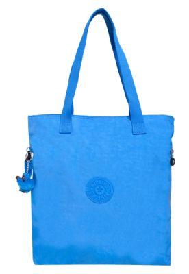 35a33848d Bolsa Kipling Radwan Sky Blue Azul | Kipling | Taschen