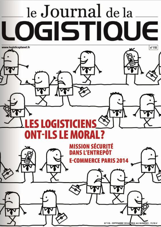 N De Septembre 2014 Cliquez Sur Le Lien Fourni Pour Feuilleter Les 12 Premieres Pages Et Acceder Au Sommaire Transport Logistique Logistique Sommaire