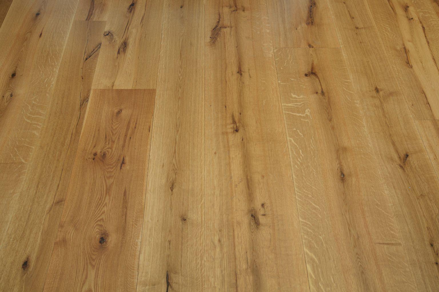 Prefinished vs. Unfinished Wide Plank Floors Wide plank