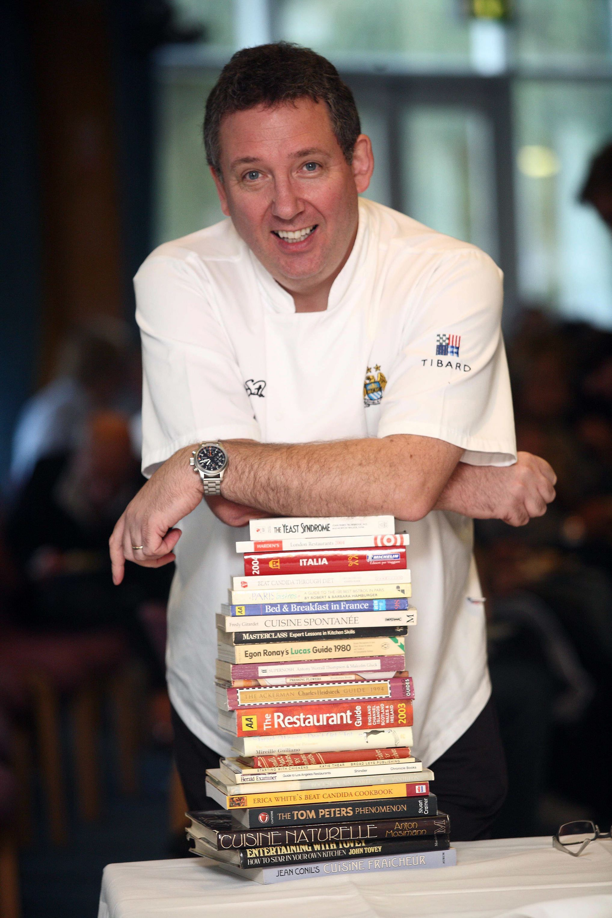 Chef Leans On His Learnings Www Benson Smith Co Uk Chef Chef Knife Cookery