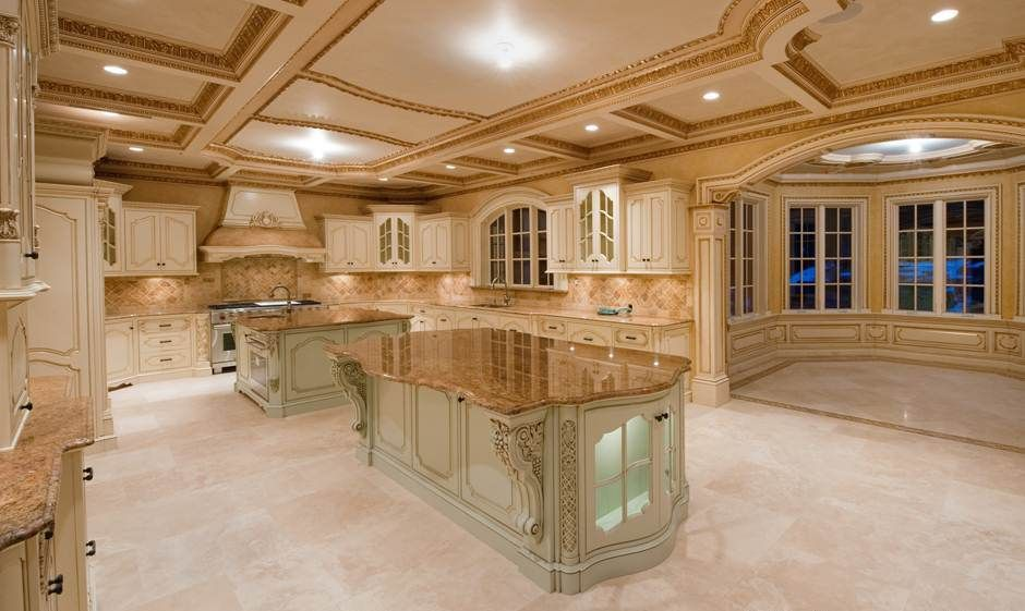 Good Distinctive Luxury Kitchen Concept Ideas Photograph Current Top  Gallery Which May Make Your Residence Appear
