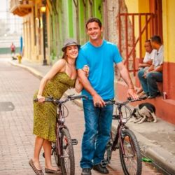 Considering an exotic honeymoon?  Check out this trip to Panama! Photos by Laura Grier.