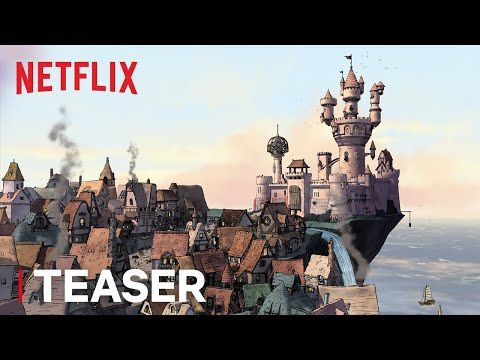 Original Netflix Animated Comedy Disenchantment =>Everything Coming to Netflix in August Products from Amazon.com    •            The Simpsons Complete Series Collection Seasons 1-17 and Season 20    ...