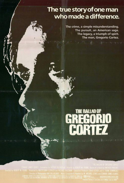 Download The Ballad of Gregorio Cortez Full-Movie Free