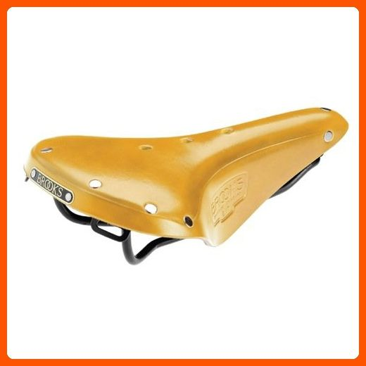 Brooks B17 Standard Classic Leather Bicycle Saddle Black Rails Black or Brown