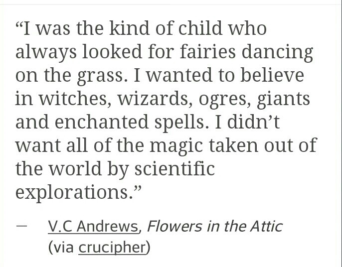 Pin By On Loser In 2020 With Images Flowers In The Attic Words Fairies Dancing