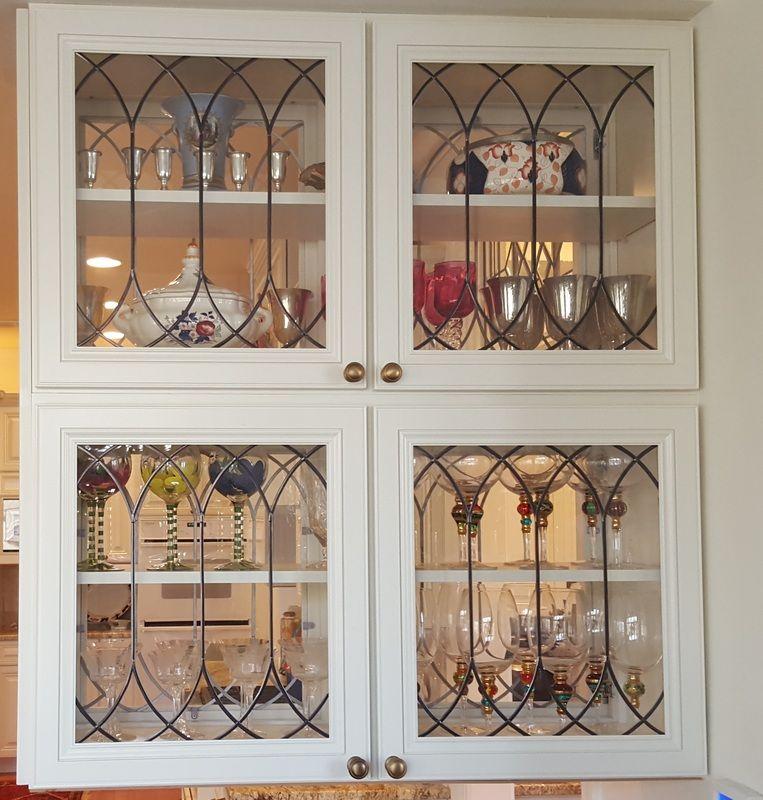 Glass Inset Design Idea Http Brooksbevelededges Com Uploads 3 4