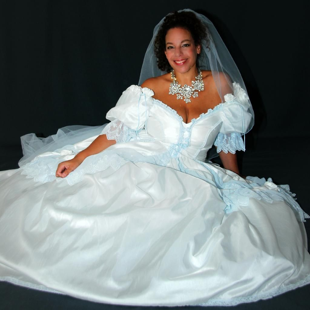 bruidsmode de tol