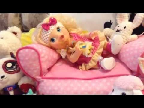 Pin On Kelly Maple Baby Alive Girls Only
