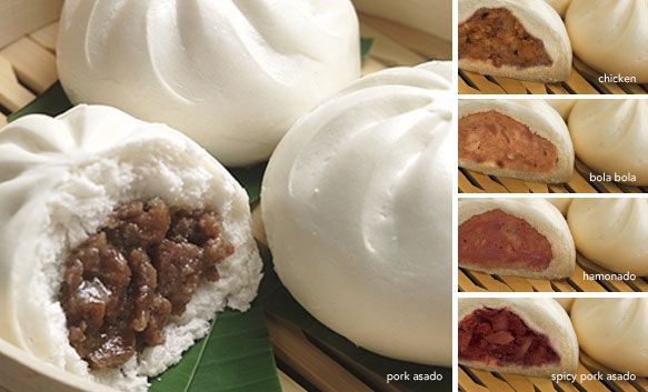 Siopao Chicken Asado Siopao Filling Recipe Filling Recipes Siopao