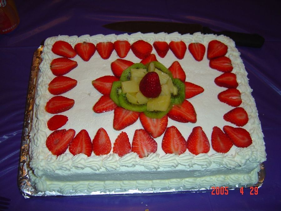 Decorating Tres Leches Cake Idea New Cake Dessert Recipes Cake