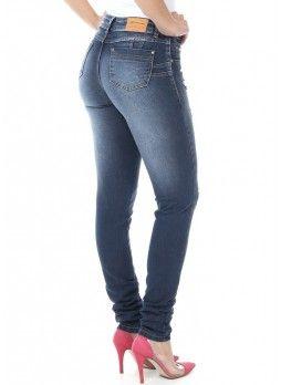 Jeans push-up brasiliani Sawary vita bassa cod.242926
