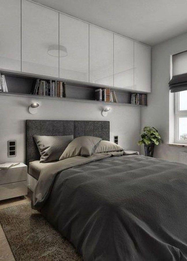 Small Bedroom Storage Ideas Uk