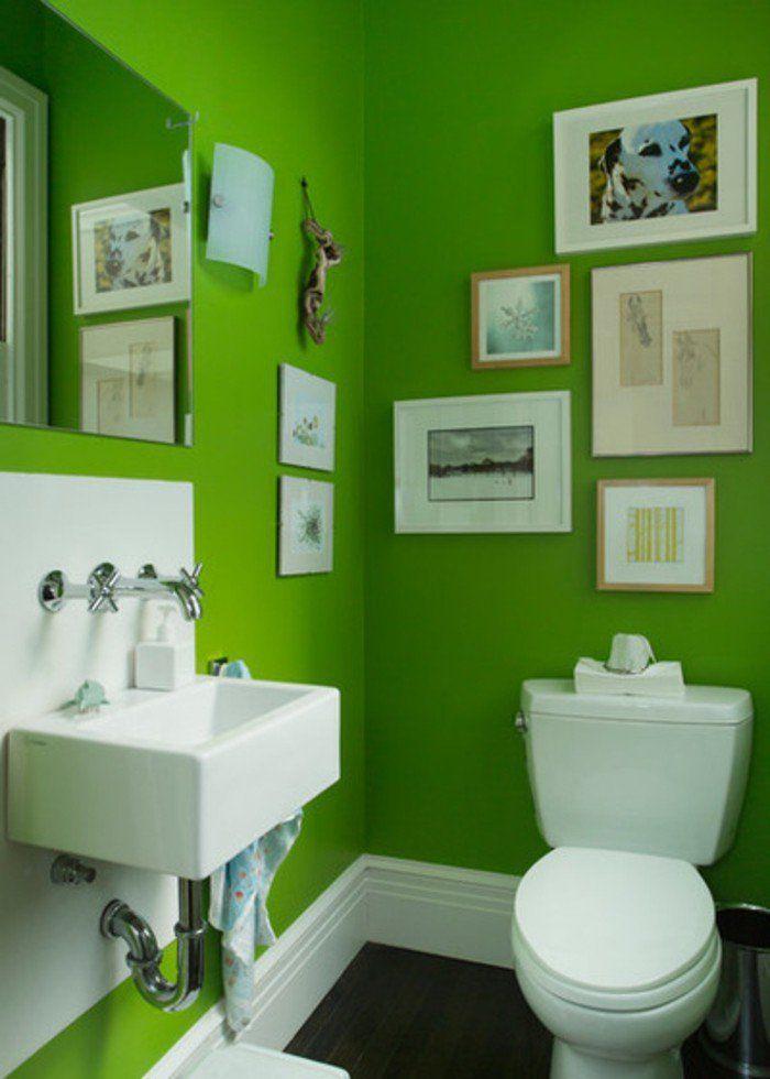 Bad neu gestalten: Farbe ins Badezimmer bringen | Küche ...