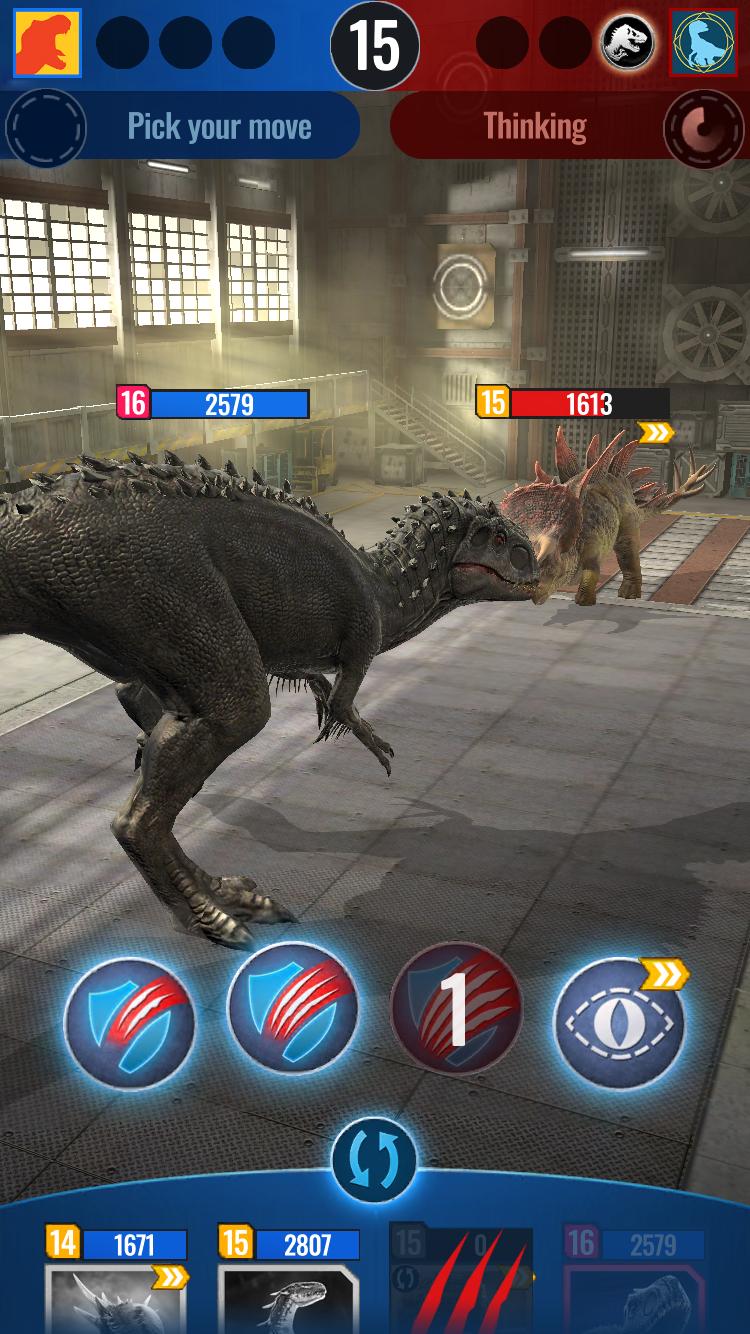 Indominus rex vs Stegoceratops Jurassic world, Jurassic