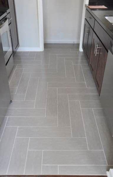 trendy kitchen floor light tile patterns 52 ideas