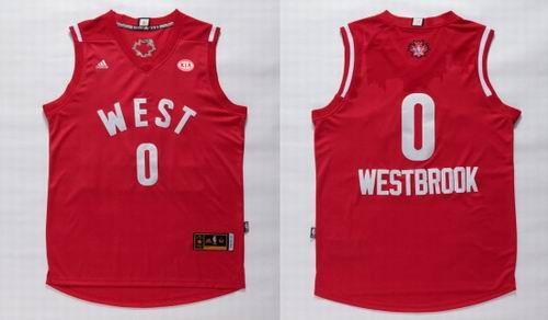 westbrook jersey 2016