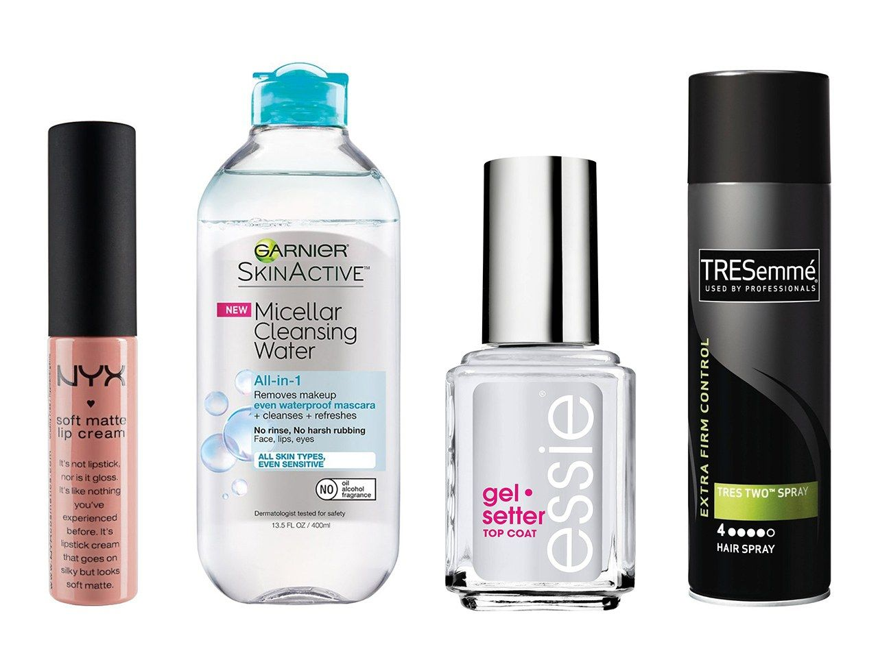 These were the most popular drugstore beauty products this year. CVS shared 10 of their top sellers, so you know exactly what to grab on your next drugstore run.