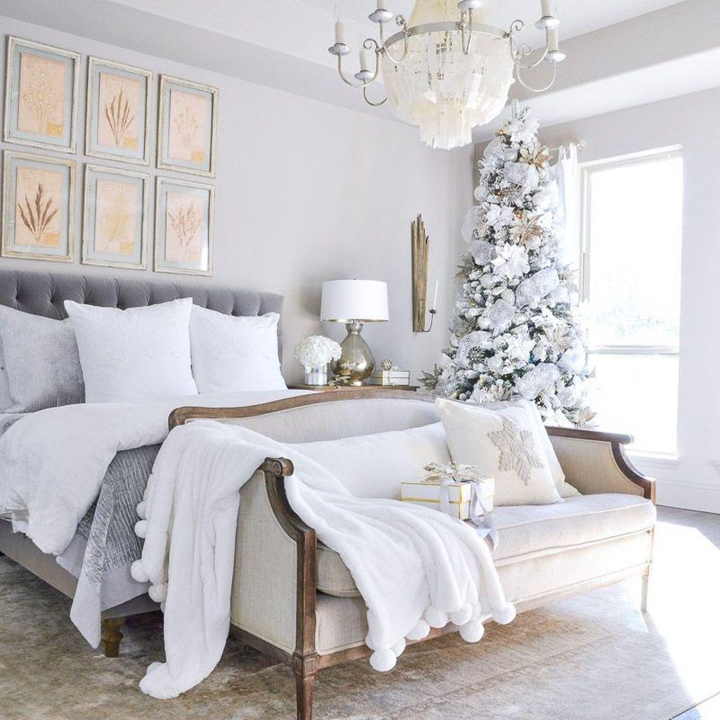 21 Cosy Winter Bedroom Ideas: 37 Fantastic Master Bedroom Decor Ideas For Winter