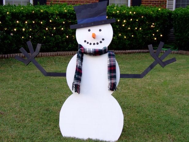 How to build a wooden snowman wooden snowmen snowman and craft how to build a wooden snowman solutioingenieria Images