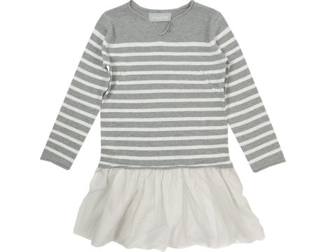 Zadig & Voltaire Kid Dress Rispy