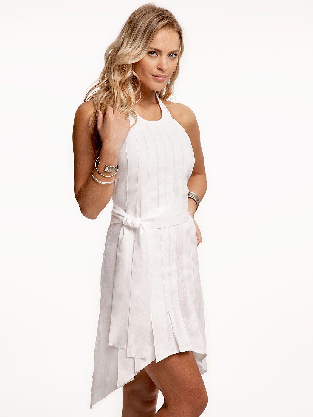 Island Company Dresses
