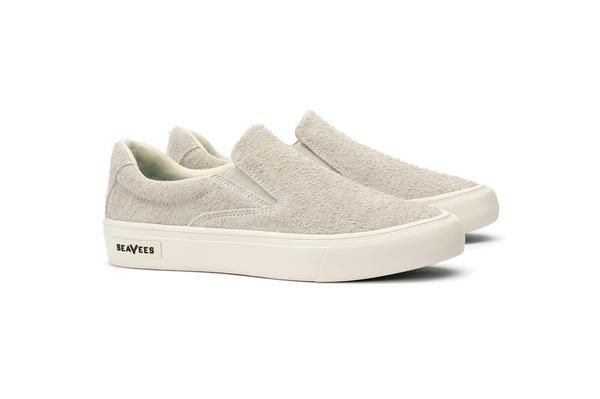 0337f72be16 Womens Hawthorne Slip On Sneaker
