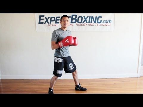 Boxing Tutorial At Home