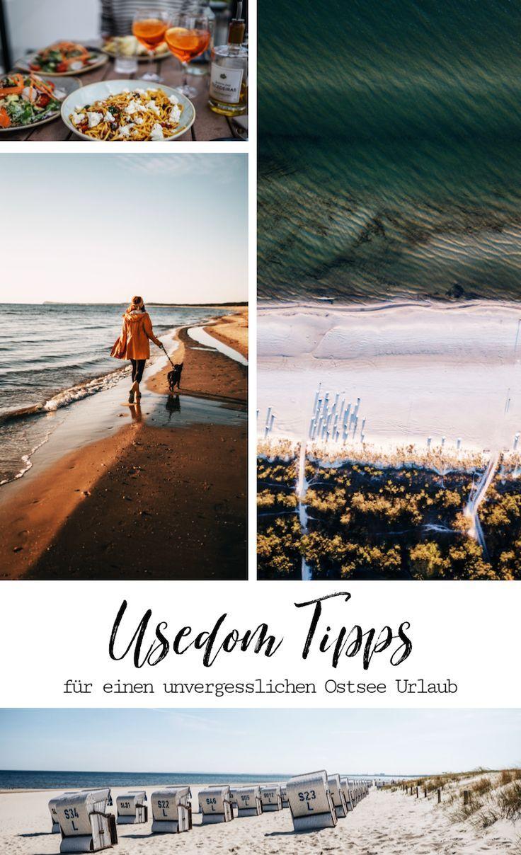 Photo of Usedom Tipps für einen unvergesslichen Ostsee Urlaub