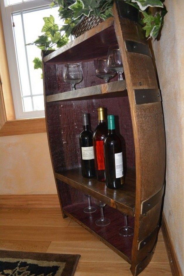 Cool Ways To Re Purpose Old Furniture 19 Pics Vitamin Ha